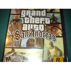 Gta San Andreas Para Ps Vita En Merida En Mercado Libre Mexico
