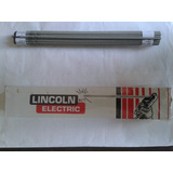 Electrodo Lincoln E 6013 (1/8 X 14) 3.2 X 356mm 1 Electrodo