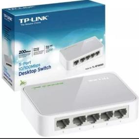 Switch Tp-link 5 Puertos Oferta