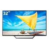 Smart Tv Led 32 Hd Sony Kdl-32w655d X-reality Pro Xr 240