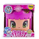 Muñeca Pinypon Mix 5 Figuras Superheroes R2762