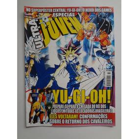 Revista Ultra Jovem Especial Nº 23