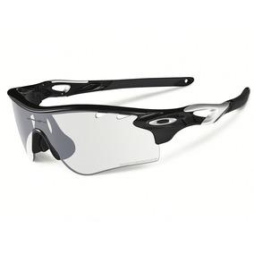 Oculos Oakley Radarlock Path Silver De Sol - Óculos no Mercado Livre ... 369b5404e2