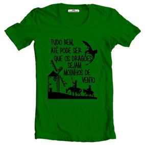 Camisetas Frases Engenheiros Do Hawaii Calçados Roupas E Bolsas