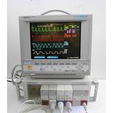 Cables Y Accesorios Monitor Multiparametrico Hp Viridia.