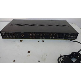 Mixer Cygnus Sam 400