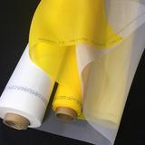 Malla Para Serigrafia N°120 Amarilla