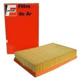 Filtro Ar Cg Fan125 Esd/150/bros Es/ks/pop 100 Fram Ca9835