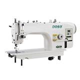 (masian) Maquina Industrial Coser Recta Doso Motor Directo