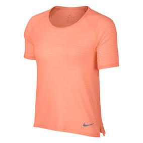 Remeras Nike de Mujer Rojo en Mercado Libre Argentina 44cbf663f67cf
