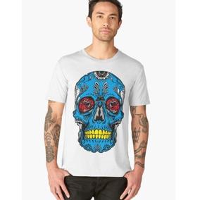 b7a84a942b898 Chapeu Mexicano Gigante - Camisetas e Blusas no Mercado Livre Brasil