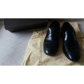 Sapato Masculino Louis Vuitton