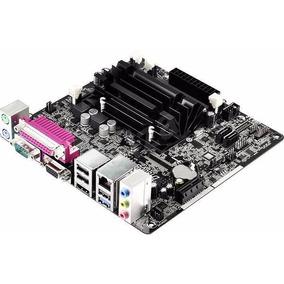 Computador (com Placa Mãe Bga1170 Asrock D1800b-itx Mini It)