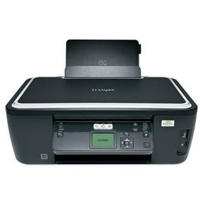 Impresora Lexmark S505 Inalambrica Inyección De Tinta