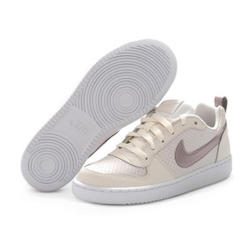 Tenis Nike Court Borough Talla 24