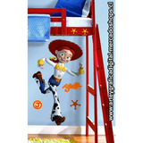 Jessie La Vaquerita De Toy Story Mattel - Álbumes y Figuritas en ... 276631ae43a