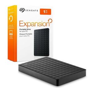 Hd Externo 1tb Seagate Expansion Portatil 1000gb Ps4/xbox Pc
