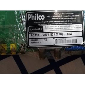 Placa Principal Tv Philco Tv Ph32led A2