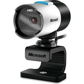 Camara Web Microsoft Lifecam Studio Usb Microfono Q2f-00013