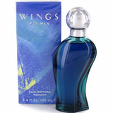 Perfume Wings For Men 100 Ml Edt Giorgio Beverly Hills
