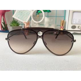 Oculos Aviador Degrade - Óculos De Sol Com lente polarizada no ... 176fc94882