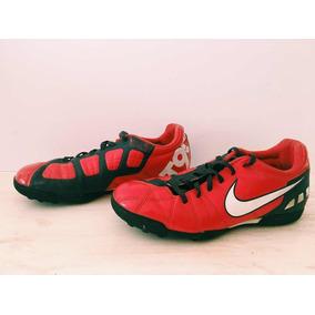 Futbol Botines Nike Total 90 - Botines en Mercado Libre Argentina 802e6ca5a5e8c