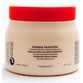 Mascara Kerastase Masque Magistral 500ml - Original