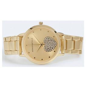 44febf1f675b Reloj Aeropostal Digital Dama - Joyas y Relojes en Mercado Libre México