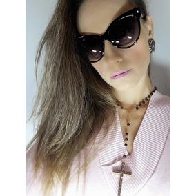 900995ed9921c Moda Feminina Instagram - Óculos no Mercado Livre Brasil