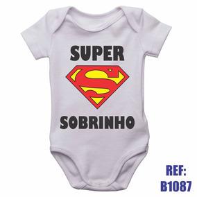 Body Divertido Sobrinho Preferido Da Titia Roupas De Bebê No
