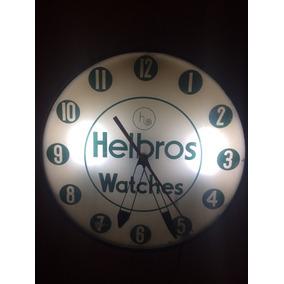 Reloj Helbros 1950