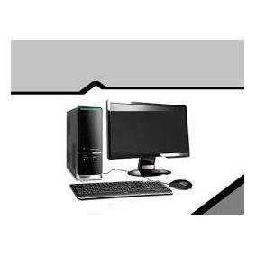 Intel Core I7 3770 ,16gb De Ram,1tb Dd Monitor 19 Led Oferta