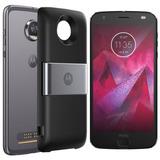 Motorola Moto Z2 Force Xt1789 5.5