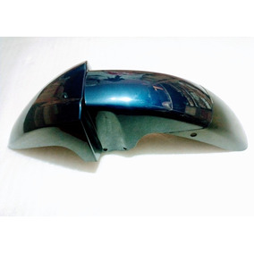 Paralama Cor ( Azul ) Sundown Max 125 Novo E Original