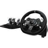 Logitech G920 Driving Force Volante De Carreras Xbox One
