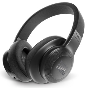 Fone De Ouvido Bluetooth Over-ear Jbl E55bt Black