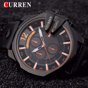 Relógio Original Masculino Curren Prova D