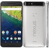 Huawei Nexus 6p 64gb Impecable Libre Completo En Caja