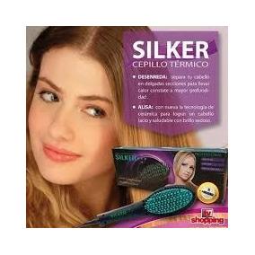 Cepillo Alaciador Silker Con Envio Gratis Y Pagalo A 12 Msi 809ea138c398