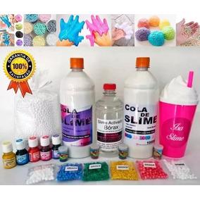 Slime Barato - Brinquedos e Hobbies em Centro no Mercado Livre Brasil 18ae9b229fa