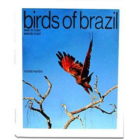 Birds Of Brazil Aves Do Brasil