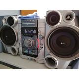 Equipo De Sonido Minicomponente Lg 500w Rms