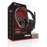 Audifonos Para Gamers Corsair Raptor Hs40