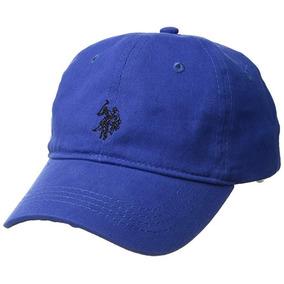 U.s. Polo Assn.. - Gorra De Béisbol Con Logotipo De Caballo 3e6e1dc4cd0db
