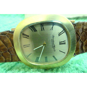 ab29deea1cc Relogio Iwc Schaffhausen - Relógio Masculino no Mercado Livre Brasil