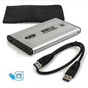 Hd Externo De Bolso 80gb Usb 3.0 Wi Mega Oferta