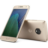 Celular Motorola Moto G5 Dual Sim 16gb Tela 5.0 3gb + Fone