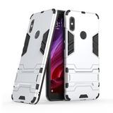 Funda Armor I Xiaomi Redmi 5 5 Plus Mi A1 A2 Lite Note 5 S2