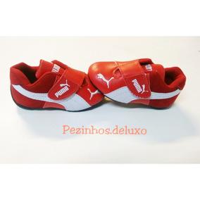 29e6ddaff7 Tenis Puma (baby) - Calçados