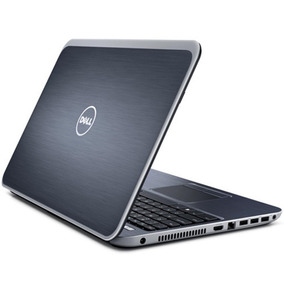 Notebook I7 120gb Ssd Dell Inspiron 15r 5537 Laptop Usado